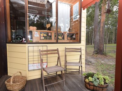 General Store - Jervis Bay Retreat
