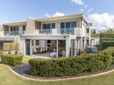 Elegantly Designed Home with Iconic Views