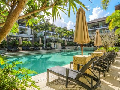 Santai Retreat Luxury One Bedroom