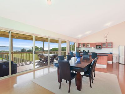 HINDMARSH HAVEN on the north coast of Hindmarsh Island - Pet Friendly
