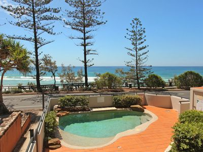 Unit 2, The Rocks, 1746 David Low Way Coolum Beach - Linen Included, WIFI,   500