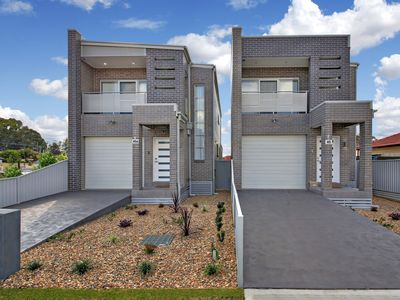 Welcome to Canley Heights Villas