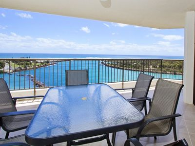 Seascape 1403 - Renovated throughout
