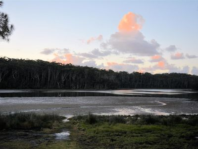 Lakefront Beauty - Woolgoolga