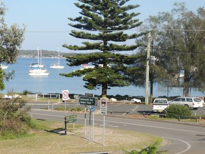Sandy Point Road, 151