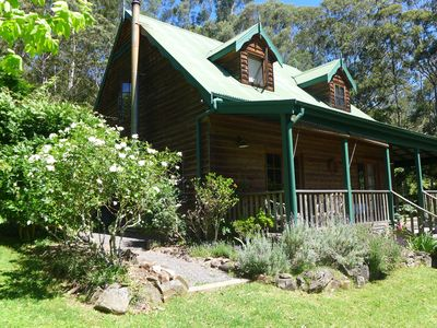 House kangaroo valley