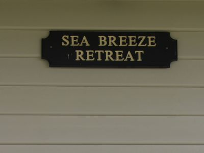 Sea Breeze Retreat Family Getaway