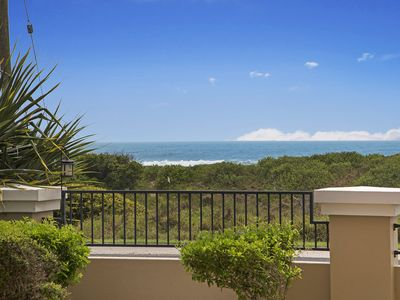 Ocean on Terrace - Holiday Accommodation