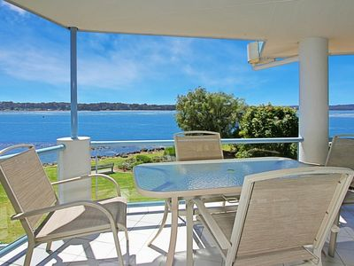 9/25 Beach Road River Front Living