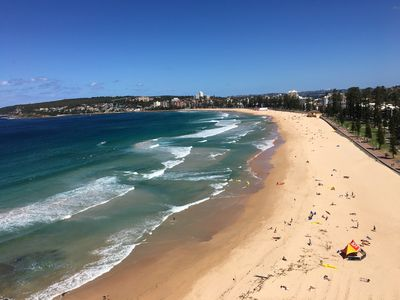 Queenscliff to Manly