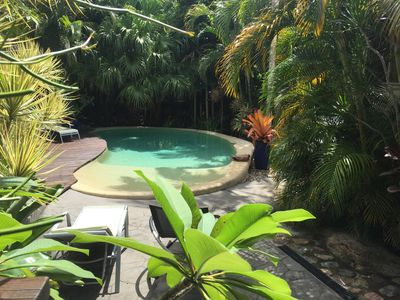 Tropical oasis to relax & enjoy