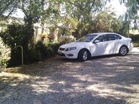 Ample Parking Directly Outside Cottage