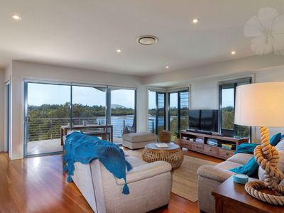 Myall River Magic  6/2 Port Stephens Street