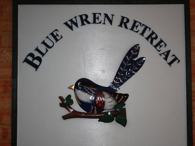 Welcome to Blue Wren Retreat