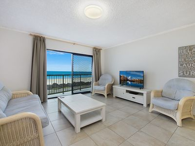 Pacific Breeze 3 - Absolute Beachfront