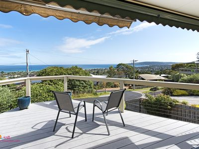 BAY VIEWS RELAX DROMANA