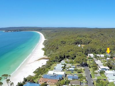 Bayview 4 - The Hyams at Hyams Beach - Pay for 2, Stay for 3 + 4pm Check Out Sun