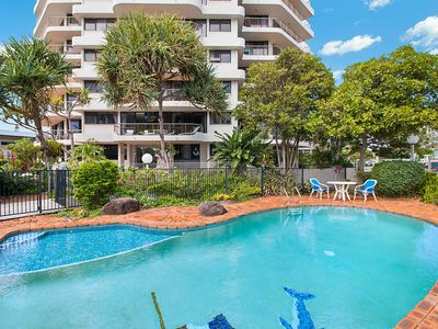 Porta Pacifique 3 - Bilinga Beachfront - 3 night min. stays