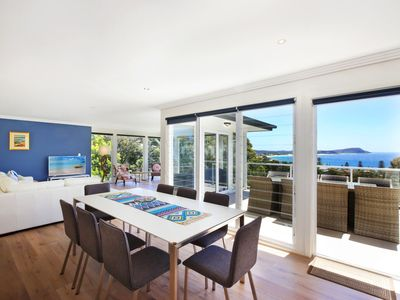 Ocean Breeze - 41 Kurrawyba Avenue, Terrigal