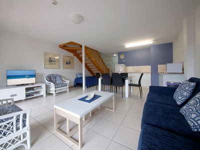 Nelson Bay Breeze, Unit 39/1 Trafalgar Street - WIFI