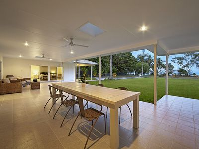Kewarra Beach House