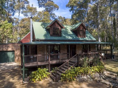9 Johnston Way, Mystery Bay