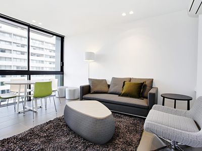 Elm 1 Bedroom Luxury Southbank Apartment