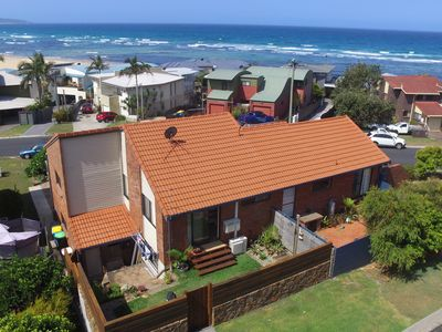 located in Lennox Heads golden triangle
