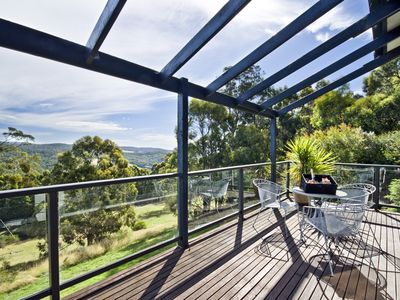 Otways Number 105 Balcony