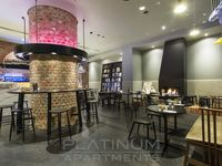 Dine out at Dee Casa on the Ground Floor