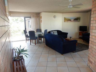 Surf Side 2 Bedroom Family friendly Unit  7 Tradewinds