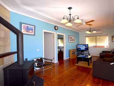 One Gumtree - Ettalong Beach Holiday House