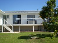 Anglesea Beach House rear view