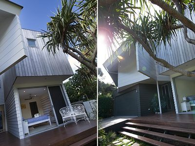 Warragah Beach House - Prestige Holiday Homes