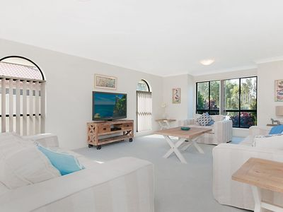 Witonga Waters Large Waterfront Home