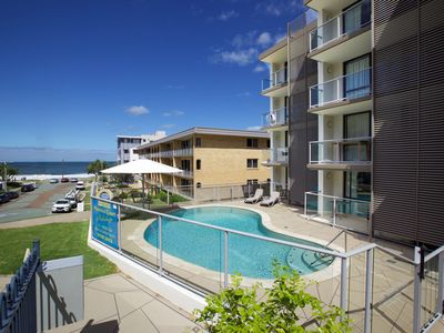 Merrima Court Unit 14  - Sun Surf and Sand