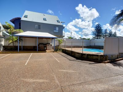 Amazing Ocean Views - 5/3 Beach Road