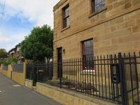 Street View - Heritage Listed