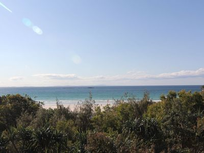 Stayz North Stradbroke Island Qld