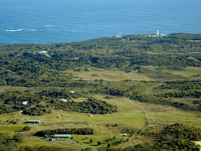 Beautifully located next to Cape Otway Lightstation