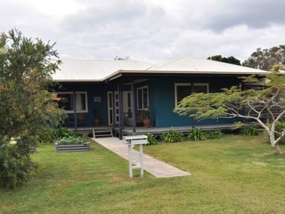 Heath Retreat - Holiday Accommodation