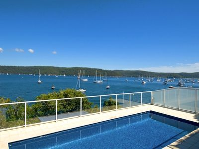 YACHTSMAN'S PARADISE ON PITTWATERPalm Beach