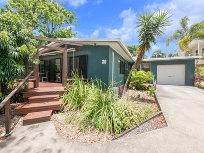 Ultimate Beach Shack  - Bryce Street 30