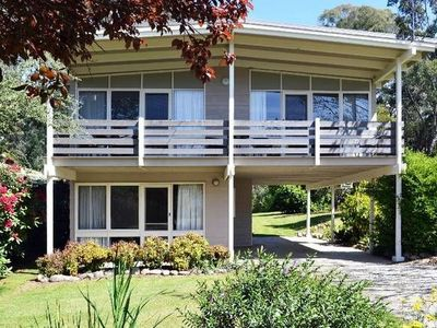 Creekside Holiday Home Tawonga South
