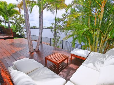 6 Waterfront Court, Twin Waters - Linen Included, BOND 600
