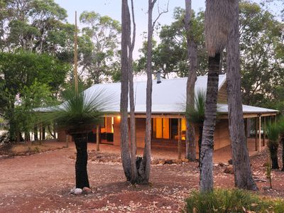 Woodstone Possum Cottage