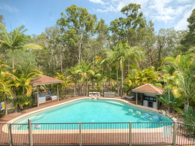 Noosa Gums - the ultimate Noosa family holiday destination