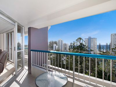 Border Terrace Unit 16 - Large apartment walk to beaches and clubs