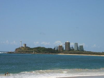 Cartwright from Mooloolaba