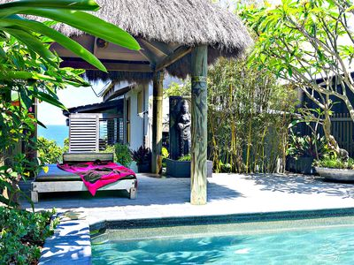 Plan your special holiday at the Balinese...